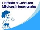 Llamado a Concurso Médicos Internacionales 2015