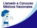 Llamado a Concurso Médicos Nacionales 2015